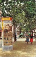 SAN FELIU DE GUIXOLS - La Rambla - Gerona