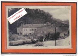 Carte Postale 54. Valcourt  Par Toul  Trés Beau Plan - France