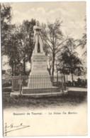 Souvenir De Tournai - La Steue Du Mortier - Tournai