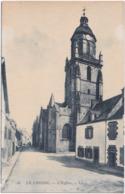 44. LE CROISIC. L'Eglise. 35 - Le Croisic