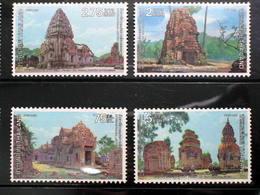 Thailand Stamp 1980 International Letter Writing Week - Thailand