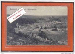 Carte Postale 54. Bouillonville  Ehiaucourt  Cachet Militaire  Allemand Trés Beau Plan - France