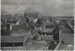 VANNES   VUE GENERALE   ANNEE 1952 - Vannes