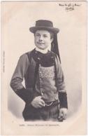 29. Jeune Homme De QUIMPER. 1230 - Quimper