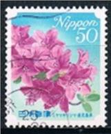 Japan 2011 - Flowers Of The Hometown Series 9 (50 Yen) - Usados