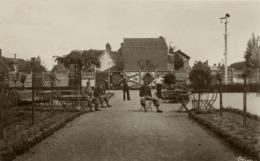 BOULES PETANQUE SOISSONS - Saint-Amand-Montrond