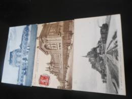 LOT DE 130 CPA - THEMES ET VILLES DIVERSES - 100 - 499 Cartoline