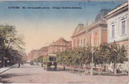 SERBIE Novi-Sad (Serbie) - Ujvidék - Serbie