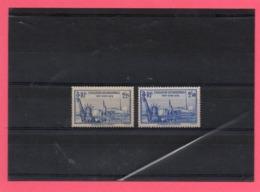 2 Valeurs 426 Et 458 *** - Briefmarken