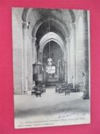 Nef Principale De L' église De BENEVENT - Voyagée En 1905 - Francia