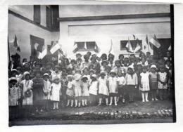 SAINT -JULIEN- METZ - 14 JUILLET1939 - Luoghi