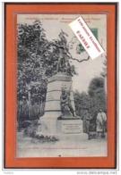 Carte Postale 54. Charmes Sur Moselle  Monument Du Souvenir Français Trés Beau Plan - France