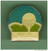 GOLF DE SAINT FRANCOIS *** 1050 - Golf