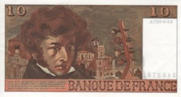 Billet Neuf 10 Francs Hector BERLIOZ - 1962-1997 ''Francs''