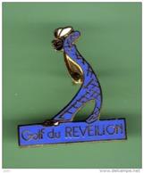 GOLF DU REVEILLON *** 1050 - Golf