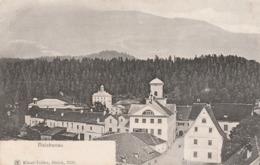 CPA:SUISSE REICHENAU VUE..ÉCRITE - Suisse