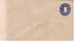 Cuba Año 1900 Sobre  Postal   5 Centavos - Cartas