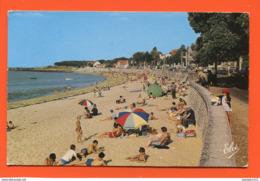ET/ 56 Fouras Le Boulevard  Promenade Et La Plage Nord // écrite Timbre Poste - France