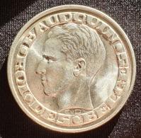 "Belgium - België 50 Francs 1958 (FR) ""Brussels World Fair"" - Unclassified"