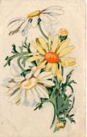 Fleurs - Les Foyers Du Soldat - Union - Franco-Américaine - Y.M.C.A. (116444) - Fleurs