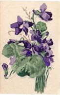 Fleurs - Les Foyers Du Soldat - Union - Franco-Américaine - Y.M.C.A.  (116445) - Fleurs