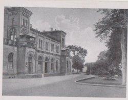 Bahnhof Konz - Sonstige