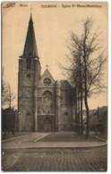 Tournai - Eglise Ste-Marie-Madeleine - Tournai