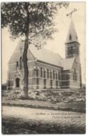 Tournai - Nouvelle église Saint-Antoine - Faubourg De Valenciennes - Tournai