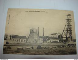 C.P.A.- Les Mines De La Mourière à Piennes (54) - Le Chevalet - 1910 - SPL (I100) - France