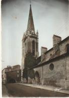 ***  33  ***   MONSEGUR L'église    Neuve TTB - France