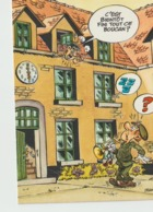 Illustrateur :  Jean  POL : , Soldat  Clairon  Réveil ! - Künstlerkarten