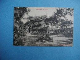 VIRECOURT  -  54  -  Le Château -  Meurthe Et Moselle - France