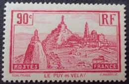 R1615/1048 - 1933 - LE PUY EN VELAY - N°290 NEUF** - France