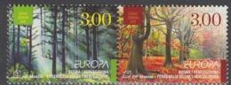 Herzeg-Bosna Europa 2011 N° 280/ 281 ** Les Forêts - 2011