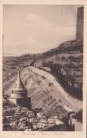 ISRAEL  - JERUSALEM GERUSALEMME - TOMBEAU DE ABSALOM - Israel