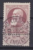 N° 77 LOUVAIN STATION DEPART - 1905 Breiter Bart