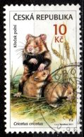 Tschechische Republik 2011 Gestempelt (6775) - Used Stamps