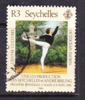 SEYCHELLES, USED STAMP, OBLITETÉ, SELLO USADO. - Seychellen (1976-...)