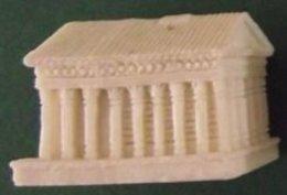 Figurine Grèce Antique - Maison Carré De Nimes - Other