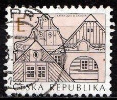 Tschechische Republik 2011 Gestempelt (6779) - Tschechische Republik
