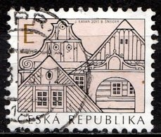 Tschechische Republik 2011 Gestempelt (6779) - Gebraucht
