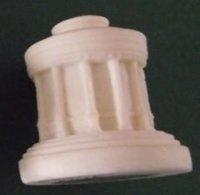 Figurine Antique - Temple De Vesta - Rome - Other
