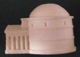 Figurine Antique - Panthéon - Rome - Other