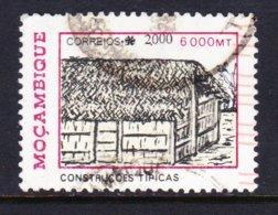 MOZAMBIQUE, USED STAMP, OBLITETÉ, SELLO USADO. - Mosambik