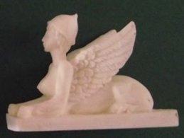 Figurine Antique - Sphinx - Other
