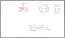 MUSEO PICASSO. Paris 2000 - Picasso