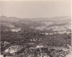 MELECIS Et RESTADAL 1964 ESPAGNE Photo Amateur Format Environ 7,5 Cm X 5,5 Cm - Lugares