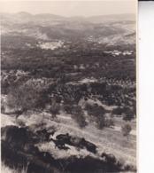 MELEON Et RESTABAL 1964 ESPAGNE Photo Amateur Format Environ 7,5 Cm X 5,5 Cm - Lugares