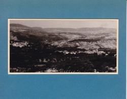 RESTABAL 1964 ESPAGNE Photo Amateur Format Environ 7,5 Cm X 5,5 Cm - Lugares