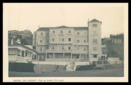 CALDAS DA RAINHA - FOZ DO ARELHO - HOTEIS E RESTAURANTES - Hotel Do Facho. ( Ed. Tensi)  Carte Postale - Leiria